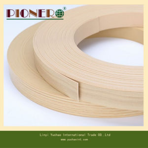 High Quality Unicolor Edge Banding Tapes for MDF pictures & photos