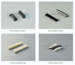 FPC/FFC Cable Conectors pictures & photos