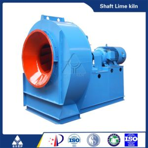Hot Air Industrial Exhaust Fan/Centrifugal Fan pictures & photos