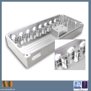 5 Axis CNC Machining Parts CNC Milling Aluminum Parts pictures & photos