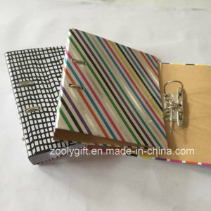 Recycle Design Printing 2′′/3′′ A4 /FC Paper Lever Arch File pictures & photos