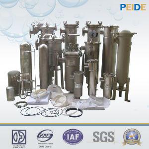 SUS304L SUS316 Automatic Backwash Filter Housing pictures & photos