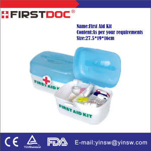 Emergency Case, First Aid Kit