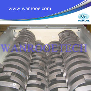 Tyre Recycling Machine/ Waste Tyre Shredder Machine pictures & photos