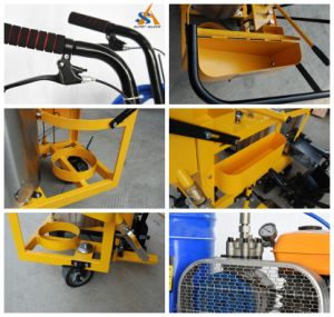 Multi-Function Thermoplastic Road Line Marking Machine pictures & photos