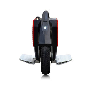 2015 Popular Fashion Leisure Electric Vehicle Self Balancing Electric Unicycle pictures & photos