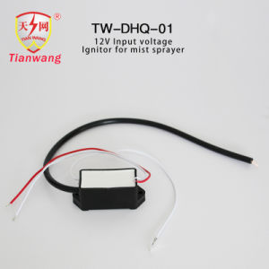 DC 6V Input Voltage Small BBQ Lighter Igniter pictures & photos