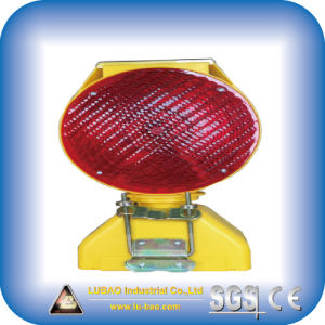 Solar Road Safety Block Light