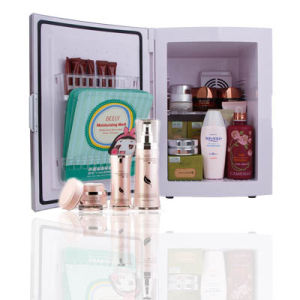 Mini Thermoelectric Cosmetic Cooler 7 Liter for Keeping Cosmetic Fresh pictures & photos