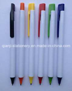 2015 Cheap Promotion Pen (P1042) pictures & photos