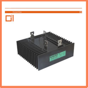 Power Module Bridge Rectifier Module (QL220A-1200V) pictures & photos
