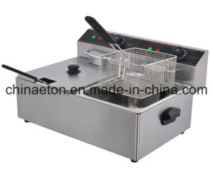 CE Certificate Electric Fryer (ET-ZL2) pictures & photos