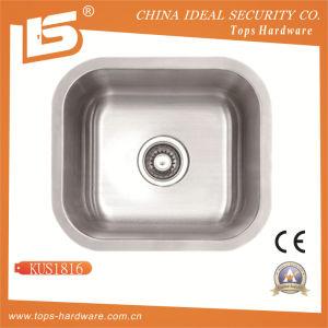 Undermount Stainless Steel Kitchen Sink pictures & photos