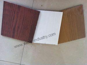 Fiber Cement Cladding Board Made in Senko pictures & photos