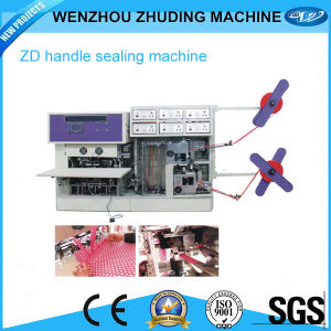 Automatic Soft Handle Bag Sealing Machine (PB) pictures & photos