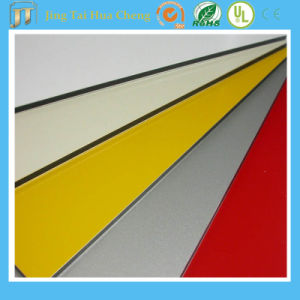 Factory Cheap Prices / Acm / ACP / Aluminium Composite Panel pictures & photos