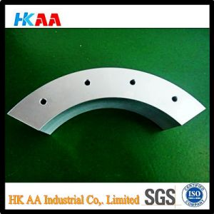 OEM Stainless Steel Precision Mechanical Parts (Nikel Plating) pictures & photos