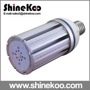 Aluminium E26 E27 36W SMD LED Street Lights (SUNE-PLS-108SMD) pictures & photos