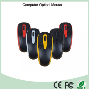 Ergonomic Design 3D USB Mouse (M-801) pictures & photos