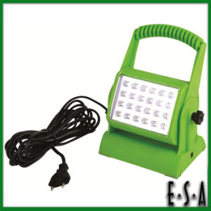 2015 High Brightness off Road LED Light, Portable Rechargeable Car Repair LED Emergency Light, Best LED Emergency Light G05b118 pictures & photos