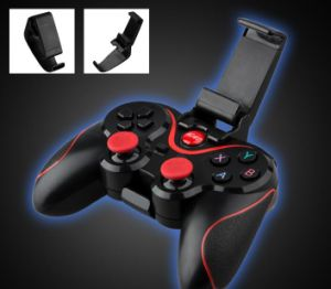 Wireless Bluetooth V3.0 Game Controller for Android 3.2 Systems Devices pictures & photos