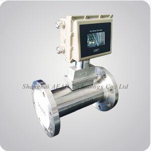 Digital Air Turbine Flow Meter pictures & photos