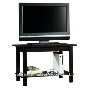 Simply Ikea Design Living Room Wooden TV Stand Table (TVS06) pictures & photos