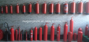 Fire Extinguisher 1-50kg Cylinders pictures & photos