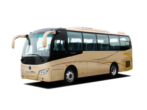 Sunlong Slk6902A Diesel Passenger Bus pictures & photos