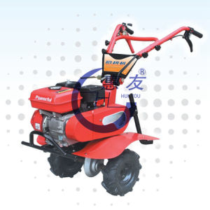 7HP Gasoline Power Tiller pictures & photos