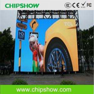 Chipshow Full Color P6 Rental Outdoor LED Screen pictures & photos
