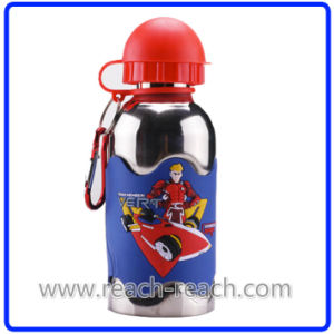Stainless Steel Water Bottle for Kid (R-9074) pictures & photos