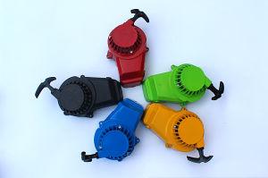 Aluminium Starter Pull Start for 2 Stroke 47cc/49cc ATV Mini Pocket Dirt Bike pictures & photos
