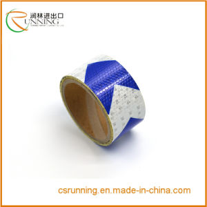 Reflective Tape Based on PVC Material pictures & photos