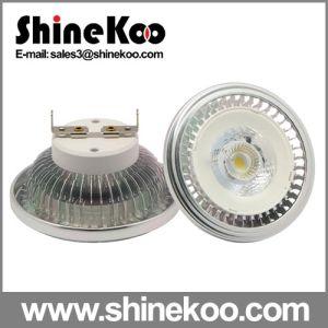 Aluminium GU10 Gx53 20W LED Light pictures & photos