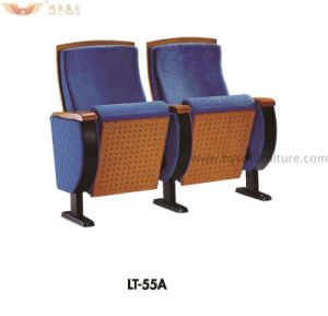 Wholesale Hot Sale Comfortable Theater Cinema Chair for Movie pictures & photos