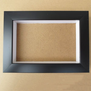 Photo Frame Beach Themed Picture Frame Wooden Deep Shadow Frame pictures & photos