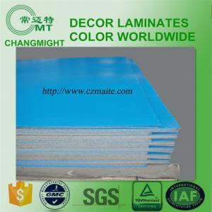 blue Texture High Pressure Laminate pictures & photos