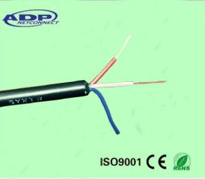 Outdoor/Indoor Use Optic/Electric Composite Cable with Factory Price pictures & photos