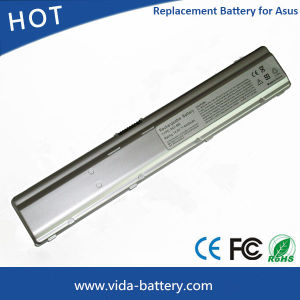 Laptop Notebook Rechargeable Battery for Asus M6 M6000 M6700 Series pictures & photos