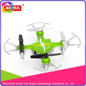RC Aircraft Quadcopter Toy Quadcopter with with The Care and Precision of a Sculptor