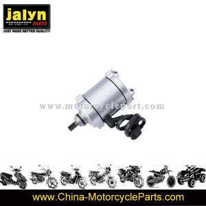 Motorcycle Starter Motor for Cg125 Motorcycle Electric Parts pictures & photos