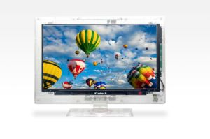 21.5 Inch FHD LED Television for Jail pictures & photos