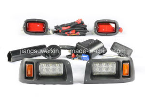 Club Car Ds LED Deluxe Light Kit pictures & photos