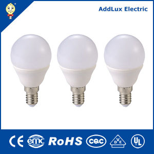 Dimmable E26 Pure White 18W 110V 220V LED Bulb Light pictures & photos