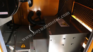 50kw Portable Electric Power Generator by Weifang Diesel Engine pictures & photos