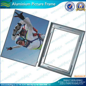 A4 Aluminum Poster Snap Frame (M-NF22M01102) pictures & photos