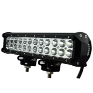 Solar LED Light Bar Work Light for Car Road off pictures & photos