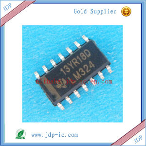 High Quality Lm324dr IC New and Original pictures & photos