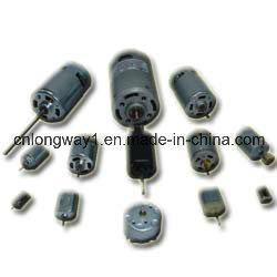 12V Micro DC Motor for Household Appliances pictures & photos